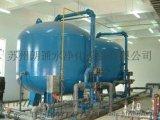 LT--G2T電廠鍋爐軟化水設備