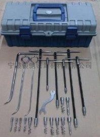 23件套盘根装填工具套装