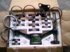 弘业重工TQ-153系列手摇式刹车蹄片切削机