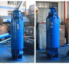 河北唐山矿井排水大流量高扬程矿用潜水泵,自平衡矿用潜水泵性能稳定