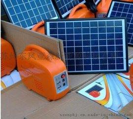 太阳能移动电源12v直流电源多功能移动电源