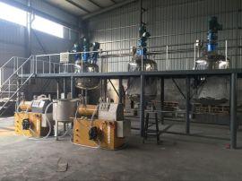 高性能涂料成套设备/LD-C涂料生产线设备