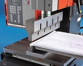 无纺布过滤袋焊接机无锡库玛珐生产超声波焊接设备用于过滤行业