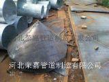 专业供应大口径锥形封头  不锈钢锥形封头 碳钢封头 规格齐全 支持定做