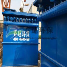 供应白窑灰布袋式除尘器 燃煤锅炉脉冲除尘器