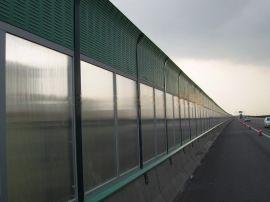 长沙市高铁声屏障 公路隔声屏 学校隔音墙