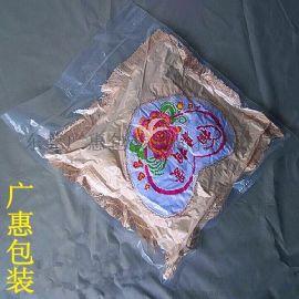 抱枕真空包装袋   枕头抽真空包装袋定做