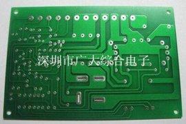 供應單雙面PCB板打樣、電路板定製、深圳PCB電路板廠