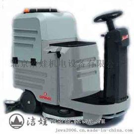INNOVA22B型小型洗地车,给我个不喜欢它的理由