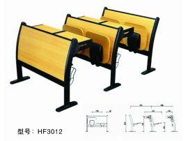 多媒体教学桌椅,广东多功能培训桌椅厂家价格批发