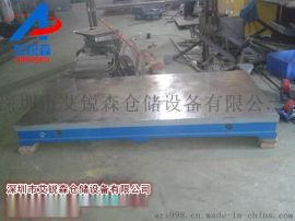 深圳艾锐森铸铁平台供应厂家