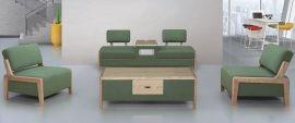 布艺沙发休闲沙发创意沙发促销丨上金办公家具
