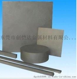 供应美国肯纳钨钢CD-KR466高硬度硬质合金板 精磨钨钢圆棒