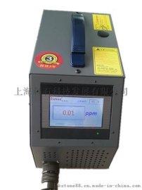 科斯达LF-   型0.01ppm高精度便携式带 电SF6定量检漏仪