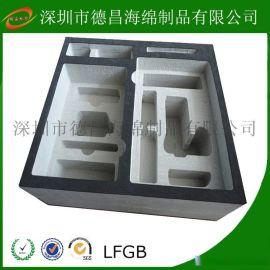 供应海棉EVA垫 加工成型EVA海绵包装盒 五金工具箱海棉内衬