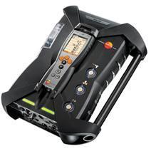 testo350加强型专业烟气分析仪