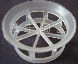 聚丙烯阶梯环