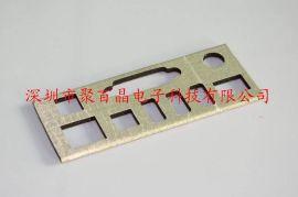 导电泡棉厂家,全方位导电泡棉,EMI屏蔽材料厂家-聚百晶电子