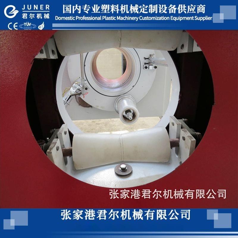 供應PVC管材線纏膜機源頭廠家