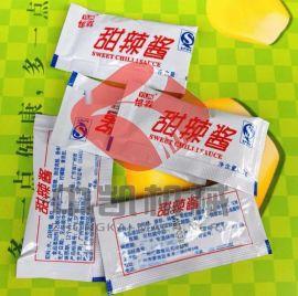 广州包装设备厂家直销小袋液体全自动包装机果酱黄油自动包装机
