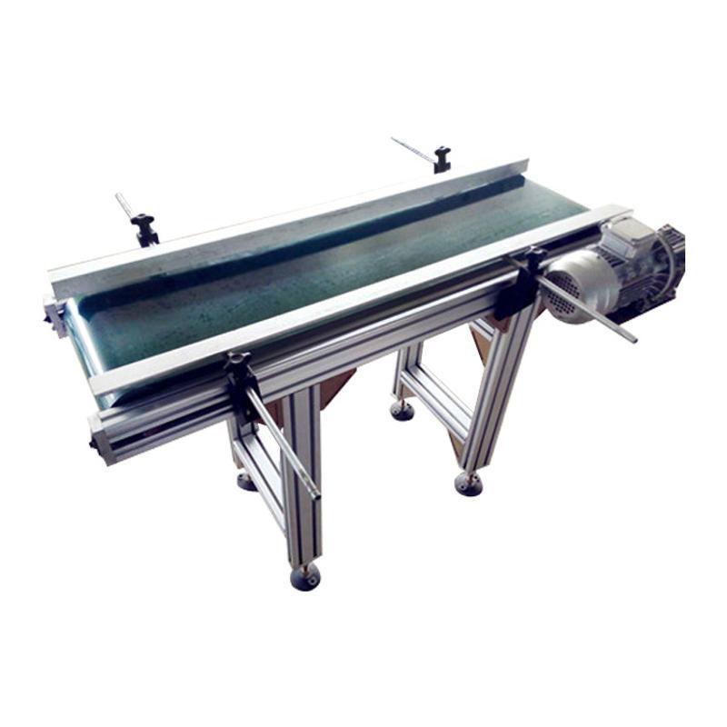 600mm铝型材输送机 自动铝型材流水线LJ