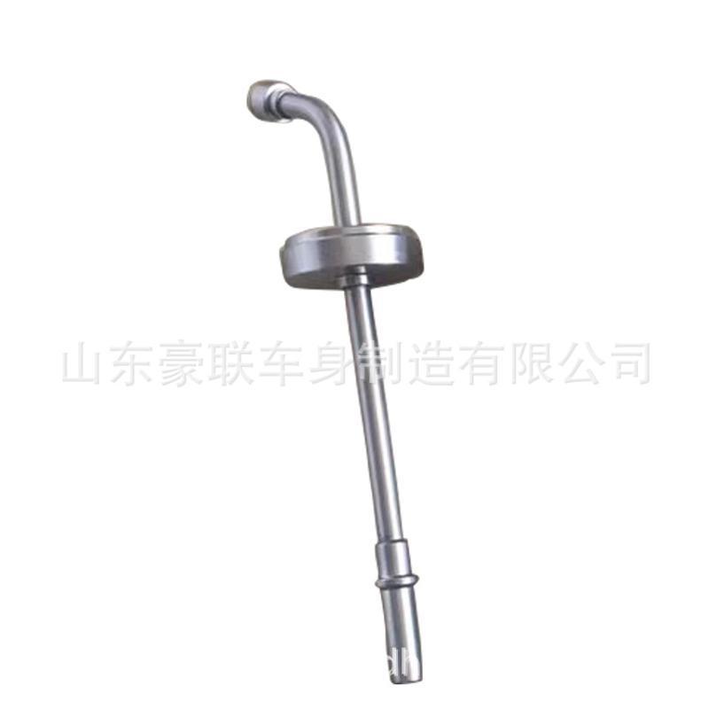 中国重汽系列重卡配件 HOWO T7 尿素喷嘴 国五 国六车 图片 价格