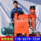 ZLJ-1200地質加固注漿機 雙液注漿加固鑽機適用路基隧道邊坡