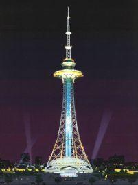 廣播電視塔