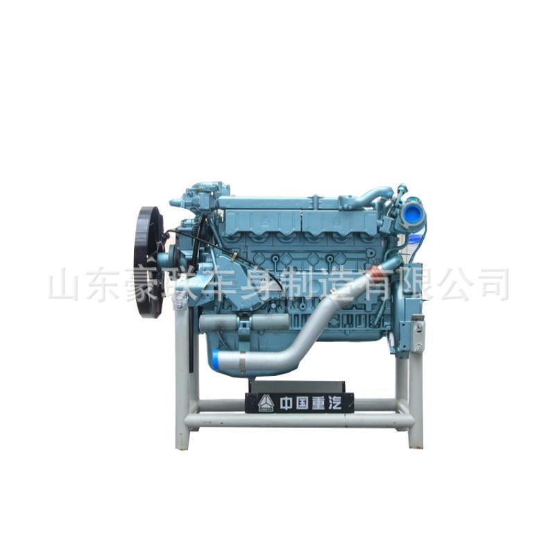 中國重汽發動機 豪運 中國重汽HW9511013M 發動機 圖片 價格