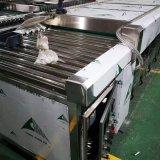 鋁板鋼板平板清洗機,自動清洗烘乾平板清洗機