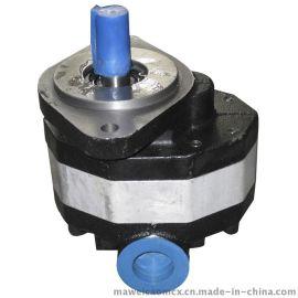 齿轮油泵CB-FC25-FL中高压单极齿轮泵CB-FC32-FL液压泵CB-FC40