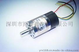 深圳马达工厂 广告灯箱 医疗仪器 电动工具 各类锁具直流无刷行星减速电机 高强度 低噪音扭矩大