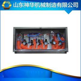 ZYJ(C)矿井压风自救装置