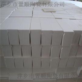 耐磨氧化铝92%-95%衬砖