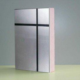 廊坊市中安的装饰一体复合保温板是**建筑防火材料