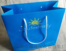 精品節日手挽紙袋聖誕紙袋紙質購物袋