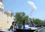 雲朵機租賃慶典活動雲朵機婚慶雲朵機銷售