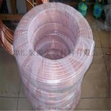 現貨供應紫銅管 T2紫銅管 蚊香銅管 硬態銅管 銅管廠家