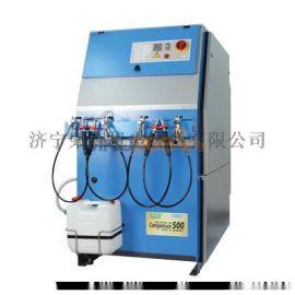 梅思安500/680l高压呼吸空气压缩机供应商