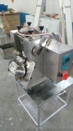 不锈钢仿手工水饺机    仿手工包子机
