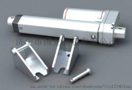 小微型直流电动伸缩杆 线性驱动器 工业电动推杆 开窗器 小型电动推杆