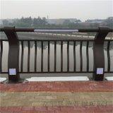 钢板立柱桥梁灯光护栏LED灯光护栏景区河道新型围栏