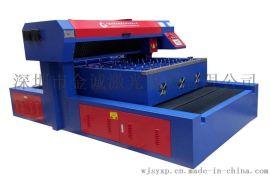 400瓦木板激光刀模机激光切割机