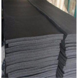 厂家生产 阻燃黑胶板 防震橡胶垫 型号齐全