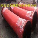 保定除污橡胶管 吸引式胶管 服务优良