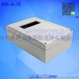安防監控壓鑄鋁防水盒 鋁盒 室外密封盒 接線金屬盒電源外殼