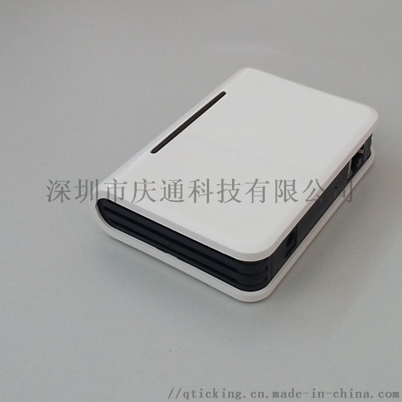 RF-BOOK网口读写器TCP/IP接口-深圳庆通