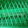防護公路雙邊絲框架護欄網廠家批發包塑鐵絲高速護欄網
