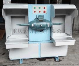 重庆环保湿式除尘抛光机CBT-BS02I