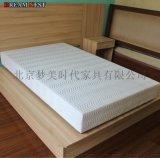 防螨防潮硬木带床腿床垫定制包邮